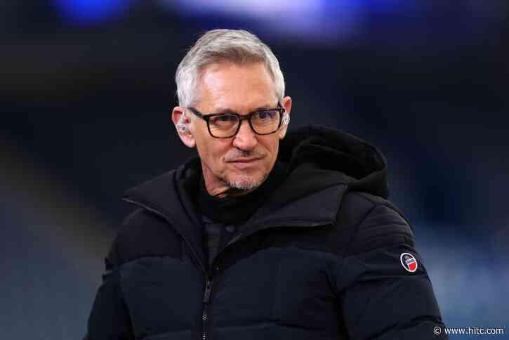 Gary Lineker shares honest reaction as Newcastle sack Steve Bruce - HITC - Football, Gaming, Movies, TV, Music