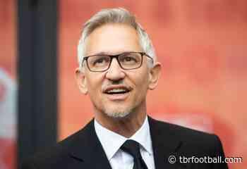 Gary Lineker doesn't understand Arsenal stance on Alexandre Lacazette - TBR - The Boot Room - Football News