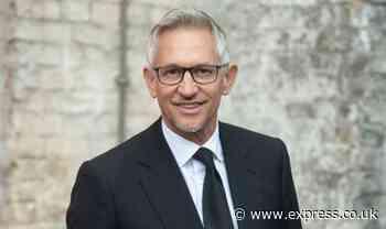 Gary Lineker questions Mikel Arteta call on Alexandre Lacazette - 'I don't understand' - Daily Express