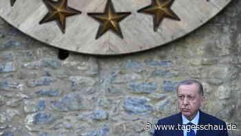 """Kritik an Länderreport: Türkei wirft EU """"haltlose Behauptungen"""" vor"""