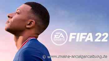 FIFA 22: Turnier muss abgebrochen werden – Bayern-Star Alphonso Davies ist Schuld