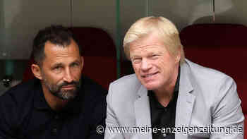 Transfer-Erdbeben in Europa? Ex-Bayern-Trainer und Münchner Wunschspieler mittendrin