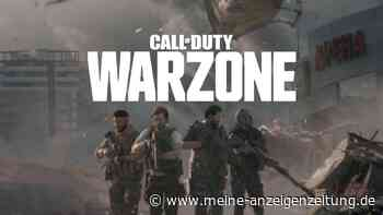 Warzone: Top-Waffe für Season 6 – Experte stellt sein Loadout vor