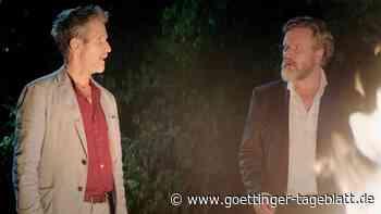 """""""Freunde"""": Grandioses Drama mit Justus von Dohnányi und Ulrich Matthes"""