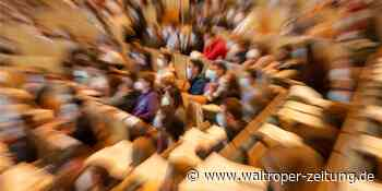 Coronavirus in NRW: 20 Studierende nach Party in NRW-Stadt positiv getestet – Liveblog - Waltroper Zeitung