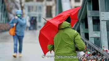 Unwetterlage Niedersachsen: Warnung vor orkanartigem Sturm