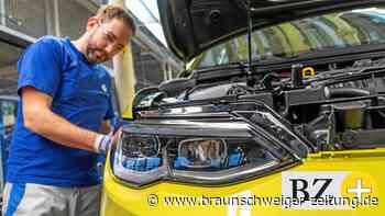 VW droht in Wolfsburg historisch schlechte Bilanz