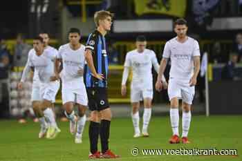"""Ex-trainer Genk heeft raad voor Club Brugge: """"Maak gewoon plezier de komende dagen"""""""