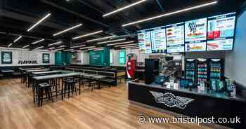 Wingstop opens Bristol restaurant at Cabot Circus - review