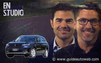 Imperium Motors expliqué par Antoine Joubert