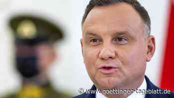 Streit mit Brüssel: Polen hofft auf Unterstützung von EU-Ländern