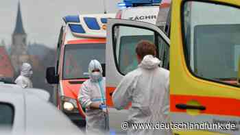Newsblog zum Coronavirus +++ Tschechien führt Maskenpflicht am Arbeitsplatz wieder ein +++ - Deutschlandfunk