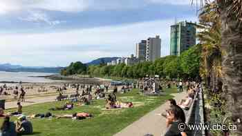 Park Board and City of Vancouver seek public input for West End Waterfront design - CBC.ca