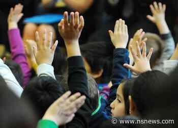 International student enrolment rebounding on North Shore - North Shore News