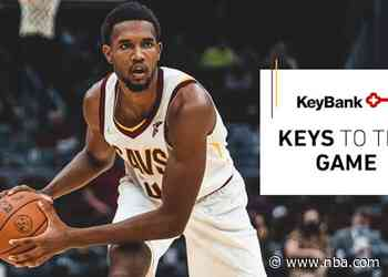 Keys to the Game: Cavaliers at Grizzlies