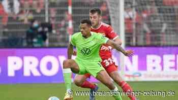 Vier Wechsel in Wolfsburger Startelf in Salzburg