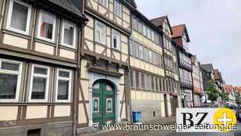 Bundesakademie zieht vom Schloss in die Harzstraße