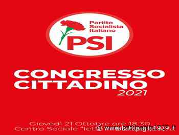 Bellizzi. Domani congresso cittadino del Partito Socialista - Battipaglia 1929