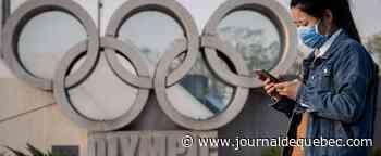 Jeux olympiques: vaccination obligatoire pour les athlètes canadiens à Pékin