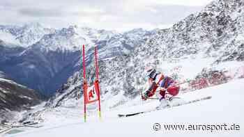 Auftakt für den Olympia-Winter: Ski alpin, Snowboard und Eiskunstlauf live bei Eurosport - Eurosport DE