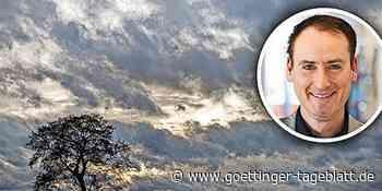 """Meteorologe zu Tief """"Ignatz"""": So entwickelt sich das Wetter in den kommenden Tagen"""