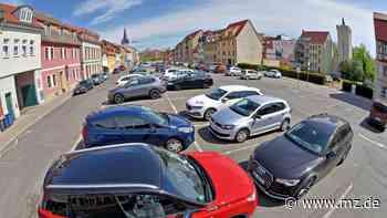 Amtsgericht soll in die Innenstadt von Aschersleben umziehen - Mitteldeutsche Zeitung