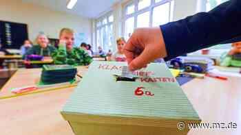 Was die Corona-Pandemie für tiefe Spuren bei Schülern aus Aschersleben hinterlassen hat - Mitteldeutsche Zeitung