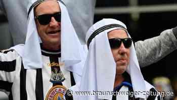 Newcastle mit Bitte an Fans: Keine Scheich-Kostüme im Stadion