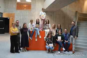 Grote namen uit literaire wereld te gast in Leietheater en daarbij worden kinderen niet vergeten