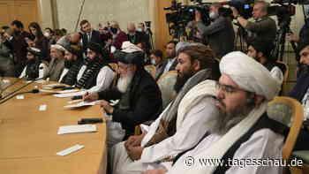 Afghanistan-Konferenz: Moskau lobt und ermahnt Taliban