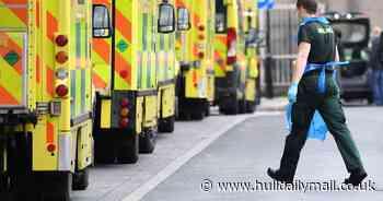 Health Secretary Sajid Javid says NHS is not under 'unsustainable' Covid pressure