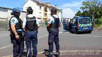 Leiche in Südfrankreich gefunden - große Suche nach dem Verdächtigen