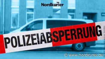 17-Jährige in Neubrandenburg angefahren – Autofahrer flüchtet - Nordkurier