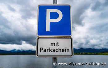 Ausflugsticker Allgäu: Manchmal geht es nur Pi mal Daumen - Allgäuer Zeitung