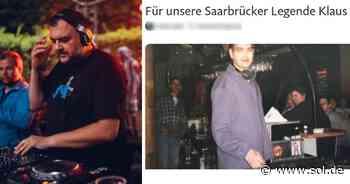 Riesige Anteilnahme: 13.000 Euro nach Tod von Kult-DJ Klaus Radvanowsky gespendet - sol.de