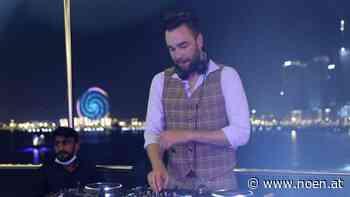 NÖN-Interview - Scheibbser DJ sorgte in Dubai für Partystimmung - NÖN.at