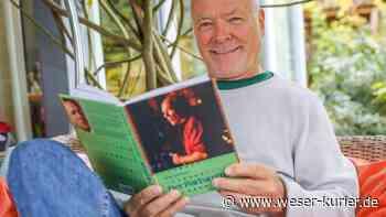 Corona-Pandemie: Fischerhuder DJ Jörg Gebauer hat ein Buch geschrieben - WESER-KURIER - WESER-KURIER