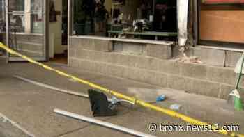 HEADLINES: Durst grand jury, Valley Cottage manslaughter plea, car through window - News 12 Bronx