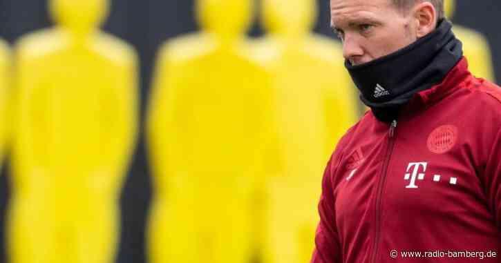 «Grippaler Infekt»: FCB in Champions League ohne Nagelsmann