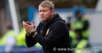 Grant McCann reveals his Hull City starting XI to face Peterborough United