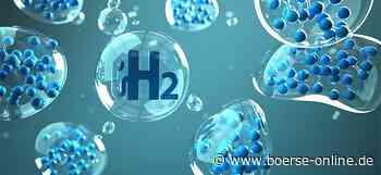 Wasserstoff: Nach dem Börsenhype vergangenes Jahr rückt die Branche wieder in den Fokus