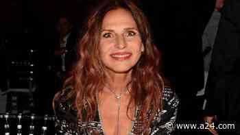 "Ginette Reynal: ""Tomé dos frascos que me dio Mühlberger por el covid y..."" - A24.com"