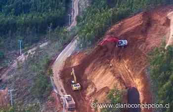Alcaldesas de Santa Juana y Tomé buscan frenar una eventual explotación minera - Diario Concepción