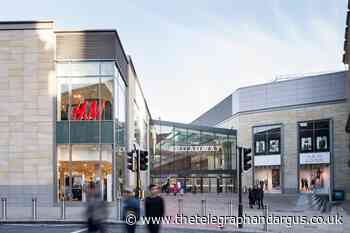 New shop to open in The Broadway in former Paperchase unit