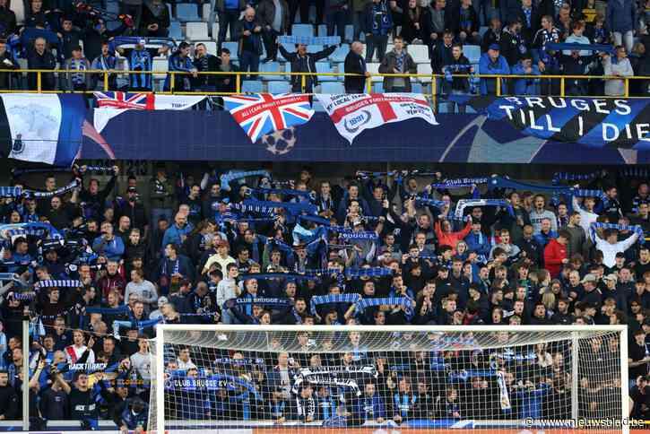 Belgische fan (63) in levensgevaar na aanval op parking omdat hij Manchester City-sjaal draagt, vijf personen aangehouden