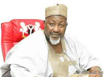 Jigawa: Governor Badaru seeks assembly's approval to access N18.7b loan - Daily Post Nigeria