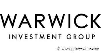 Warwick Investment Group cierra una operación en Belgravia