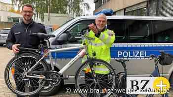 Peiner Polizei rät: Prüfen Sie jetzt Ihr Fahrrad