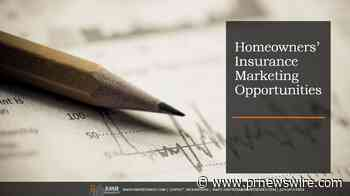New Homeowners Insurance Marketing Products