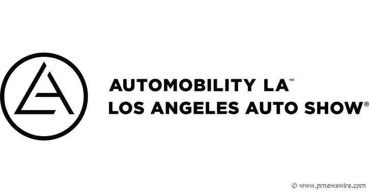 Le LA Auto Show suscite l'enthousiasme de l'industrie et des consommateurs grâce aux révélations en personne des nouveaux et des ancestraux constructeurs automobiles
